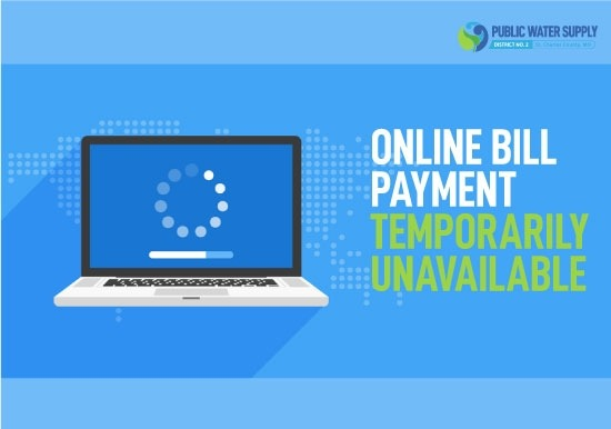 Bill Pay Unavailable